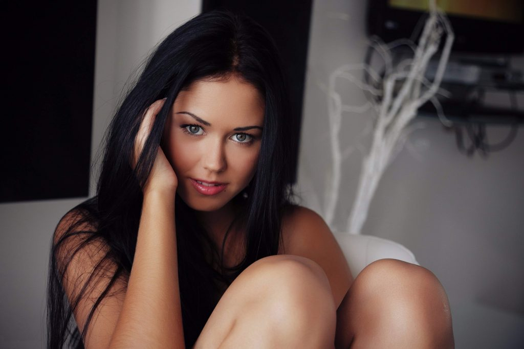 West London Escorts- Cute Brunettes