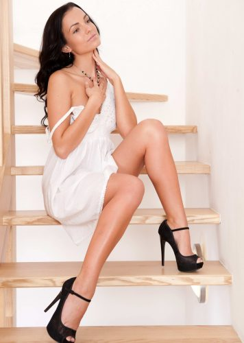 Dreamy Girl From XLondon City Escorts