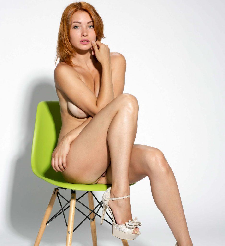 Hot Redhead - XLondonEscorts
